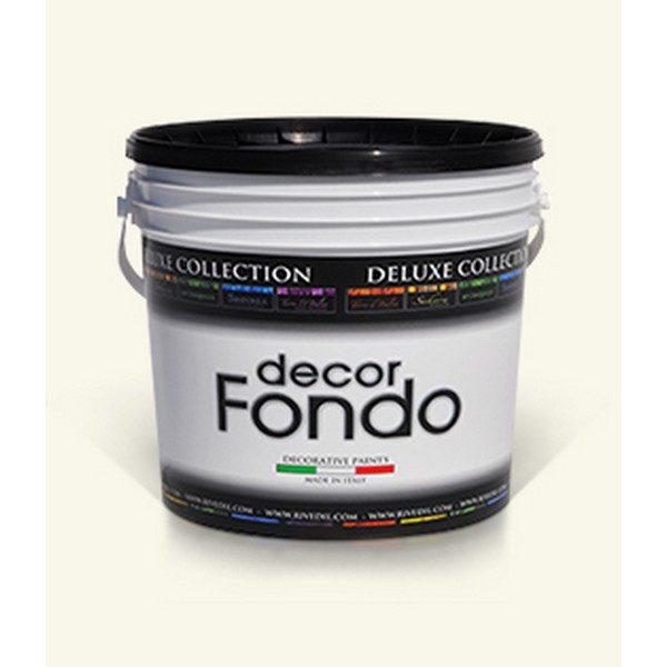 Грунтовочные составы DECOR FONDO