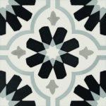 Elios Deco Anthology Etnic C B&W 20×20